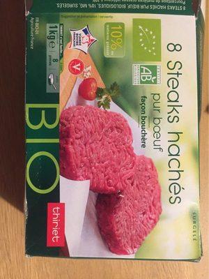 Steak Haché 10% - Product