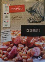 Cassoulet - Product - fr