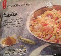 Paella - Prodotto - fr