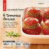 4 tomates farcies - Product