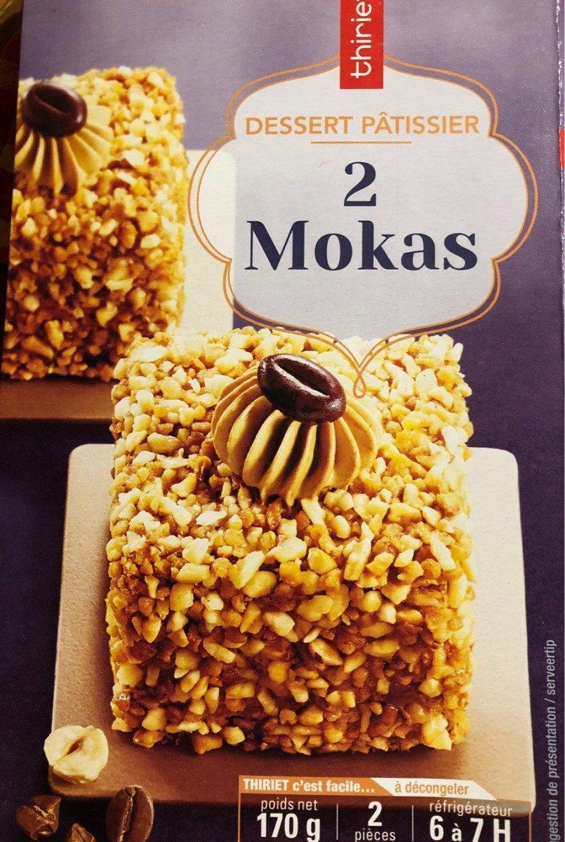 2 Mokas - Produit