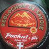 Reblochon de Savoie AOP Fruitier - Produit