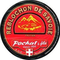 Reblochon de Savoie AOP Fruitier - Product - fr