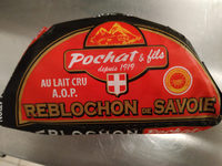 1 / 2 Reblochon Fruit.lc - Product - fr