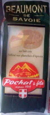 Beaumont de Savoie - Product