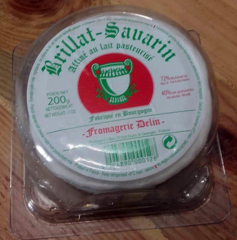 Brillat-Savarin - Product