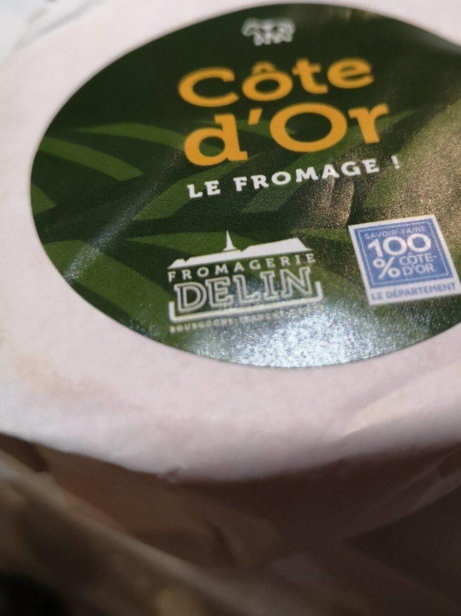 Cote d'or fromage à pâte molle - Product - fr