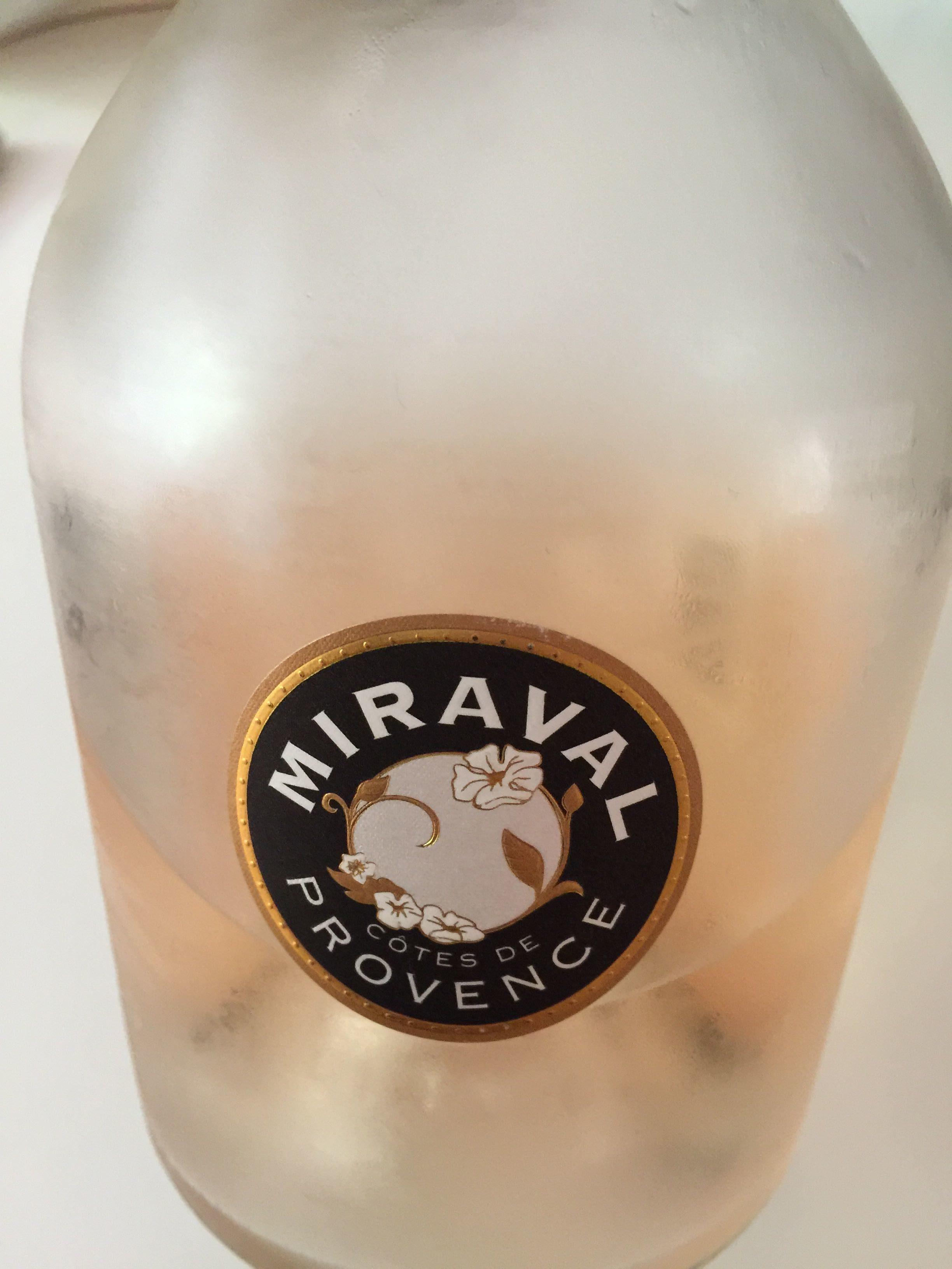 Vin rosé - Product - fr
