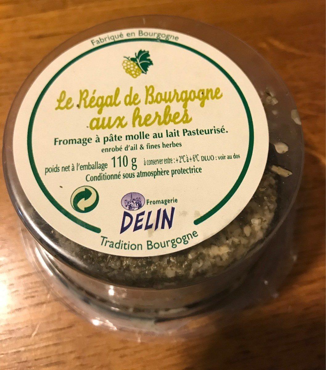 Le regal de bourgogne - Product - fr