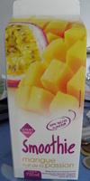 Smoothie Mangue Fruit de la passion - Produit