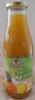 Pur Jus Ananas Victoria 75 cl - Albius - Produit