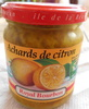 Achards de citron - Product