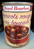 Haricots rouges au boucané - Product
