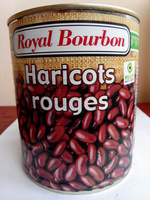 Harricots Rouges - Product - fr