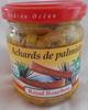 Achards de Palmiste - Produit