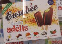 adelis enrobée - Produkt - fr
