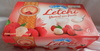 Letchi yaourt aux fruits - Product
