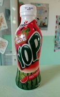Yop pastèque - Produit