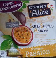 Pommes Passion - Product - fr