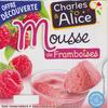 Mousse de Framboises (Offre découverte) - Product