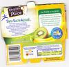 Pomme & Banane Kiwi - Product