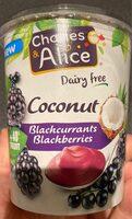 Coconut - Produit - en