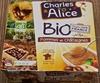 Compote Pommes-Châtaignes Bio - Product