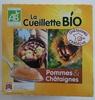 Pommes & Châtaignes - Produit