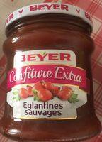Confiture Extra Églantines Sauvages - Product - fr