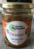 Confiture d'orange extra - Product - fr
