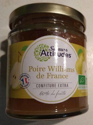 Poire williams de France - Product
