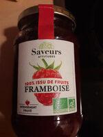 saveurs attitudes confiture - Product - fr