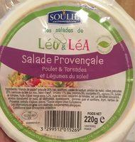 Salade provencale - Produit - fr