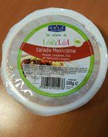 Salade mexicaine - Produit - fr