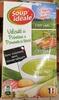 Velouté de poireaux & pommes de terre - Product