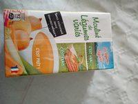 Mouliné de légumes - Product - fr