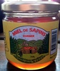 Miel de Sapins - Produit