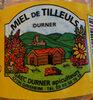 Miel de tilleuls - Produit