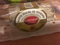Sainte Maure de Touraine Couturier fromager - Product