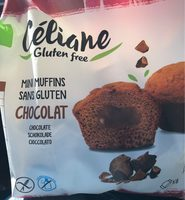 minis muffins sans gluten - Produit - fr