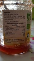Gelée coings Extra - Nutrition facts - fr