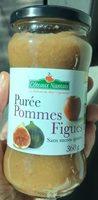 Epicerie / Epicerie Sucrée / Compotes Et Purées De Fruits - Product