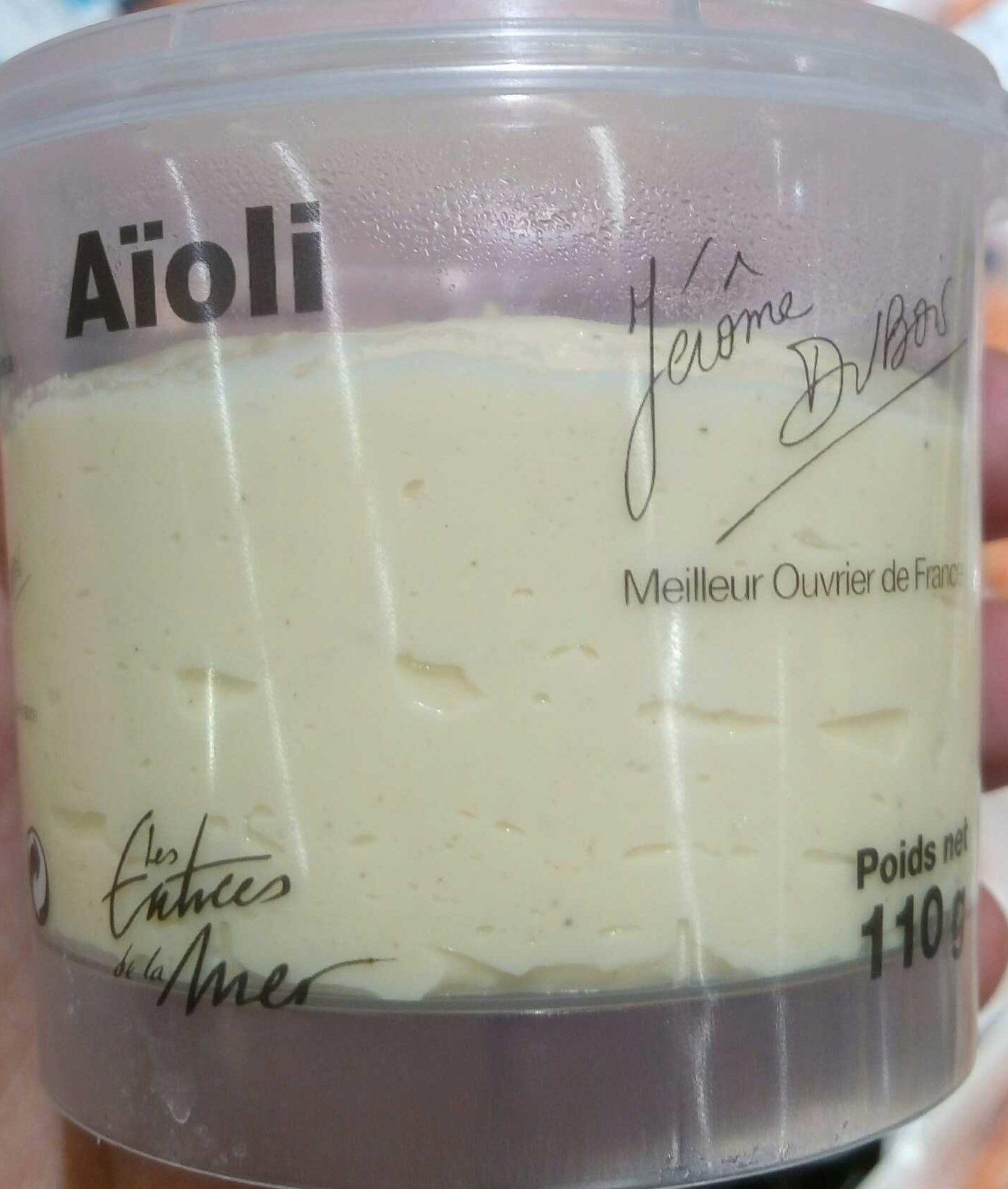 Aïoli - Product - fr