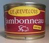 Jambonneau extra - Produit