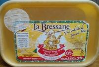 Fromage frais en faisselle - Product - fr