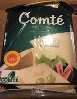 Fromage comte Ermitage 45%mg - Produit - fr