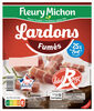 Lardons Fumés -25% de Sel* - Label Rouge - Product