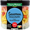 Saumon, gnocchetti, sauce ricotta épinards - Product
