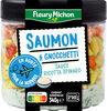 Saumon & gnocchetti, sauce ricotta épinards - Prodotto