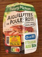 Aiguillettes de poulet rôti - Prodotto - fr